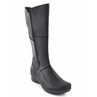 Loints 18135 Holland black of Stiefel KJuTl3F1c