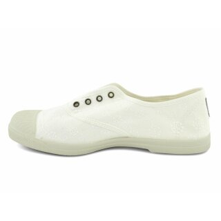 Natural World Halbschuh 120 blanco